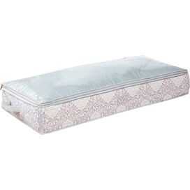 Damask Underbed Storage Bag