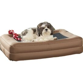 Outdoor Inflatable Dog Sofa