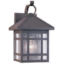 Mona Outdoor Wall Lantern