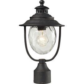 Wendell Outdoor Post Lantern