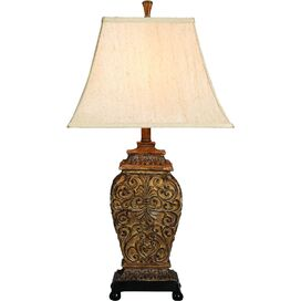 Palace Table Lamp (Set of 2)