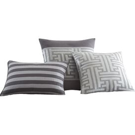 3-Piece Mercer Pillow Set