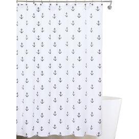 Mariner Shower Curtain