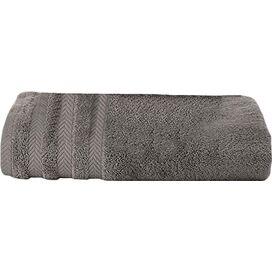 Egyptian Bath Towel in Gray