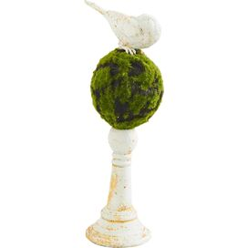 Perch Pedestal Decor