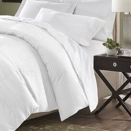 Essentials Down Comforter