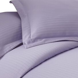 Maureen Duvet Cover Set in Lavender