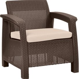 Corfu Patio Arm Chair