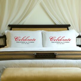 Personalized Pillowcase I (Set of 2)