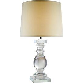 George Table Lamp