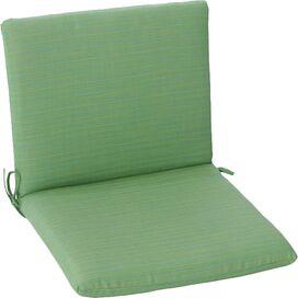 Tony Sunbrella Chair Cushion in Paradise