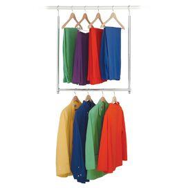 Hanging Closet Rod