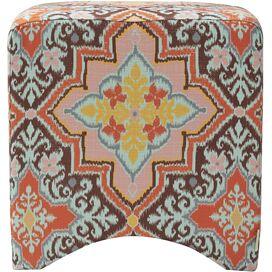 Miles Upholstered Ottoman