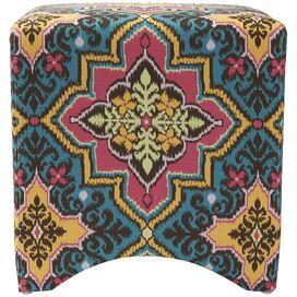 Mika Upholstered Ottoman