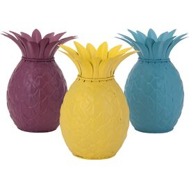 Pineapple Vase (Set of 3)