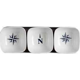 4-Piece Northwind Snack Set