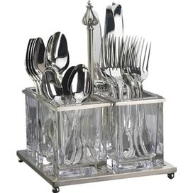 Somerset Flatware Caddy