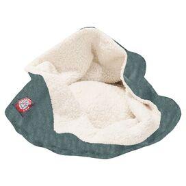 Burrow Pet Bed in Villa Azure