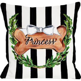 Personalized Bone Pillow