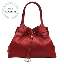 Sorrento Leather Handbag