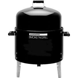 Brinkmann Smoker & Grill