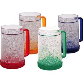Maguire Gel Freezer Mug (Set of 4)