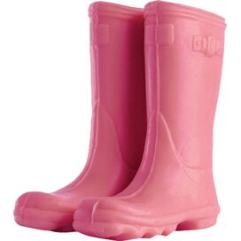 Welly Boot Soap in Pink (Set of 2)