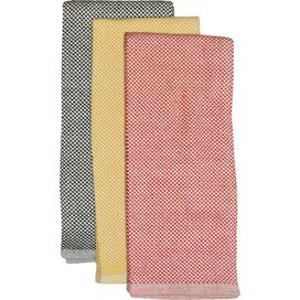 Charlotte Dishtowel (Set of 3)
