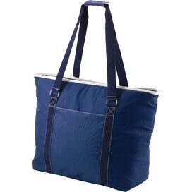 Tahoe Insulated Tote in Navy
