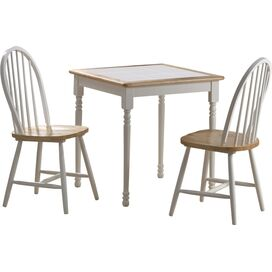 3-Piece Mallory Dining Set
