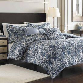 Porcelain Comforter Set