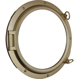 Porthole Wall Decor