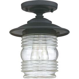 Quinn Outdoor Ceiling Lantern