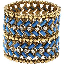 Thompson Street Stretch Bracelet