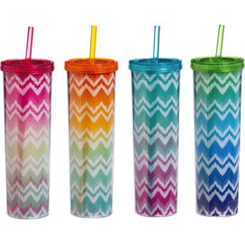 Evetta Travel Cup (Set of 4)