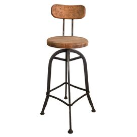 "Tudor 30"" Bar Stool"