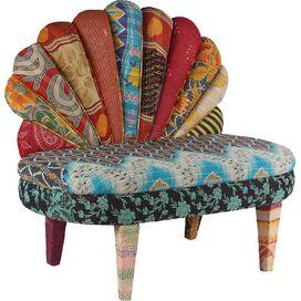 Sanjit Accent Chair