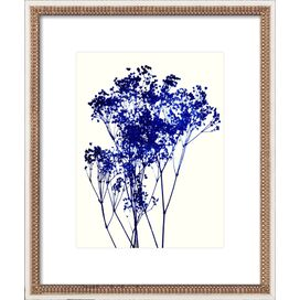 Baby's Breath Framed Giclee Print, Artfully Walls