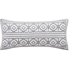 Garden Gate Pillow