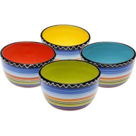 Sunrise Ice Cream Bowl (Set of 4)