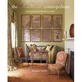 The Southern Cosmopolitan, Susan Sully