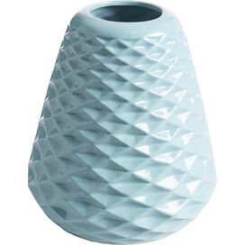 Layla Vase in Blue