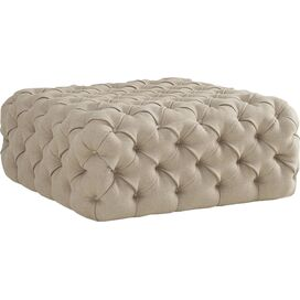 Jessica Tufted Cocktail Ottoman