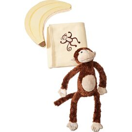 2-Piece Monkey Magoo Gift Set