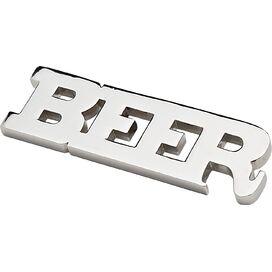 Beer Bottle Opener