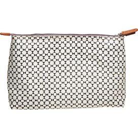 Geometric Wash Bag
