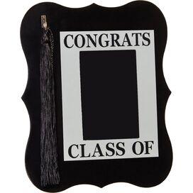 Congrats Picture Frame