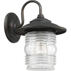 Elison Outdoor Wall Lantern