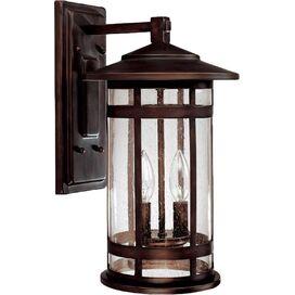 Melissa Outdoor Wall Lantern