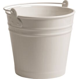 Estetico Quotidiano Porcelain Bucket